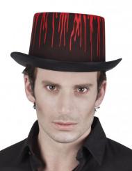 Sombrero ensangrentado