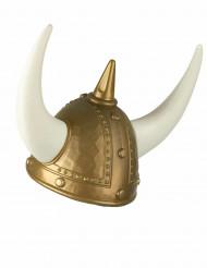 Casco vikingo para adulto