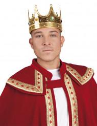 Corona de Rey para adulto