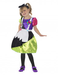Disfraz de muñeca de trapo Halloween