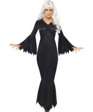 Disfraz de vampiro  Halloween para mujer