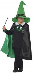 Disfraz de bruja Halloween para niño