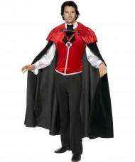 Disfraz de vampiro Halloween