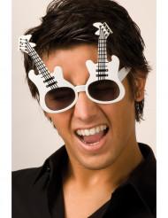 Gafas de guitarra para adulto