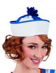 Sombrero marinero para adulto