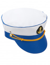 Gorra marinero para adulto