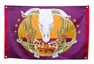 Bandera oeste