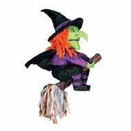 Piñata de bruja Halloween