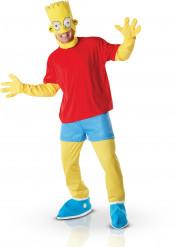 Disfraz de Bart Simpson™ para adulto