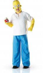 Disfraz de Homer Simpson™para adulto