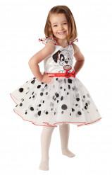 Disfraz de bailarina 101 Dálmatas™para niña