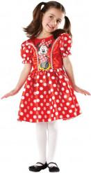 Disfraz de Minnie™ para niña