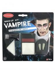 Kit de maquillaje vampiro Halloween