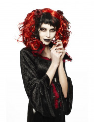 Kit de maquillaje gótico Halloween