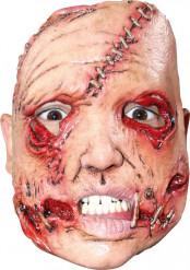 Máscara asesino desfigurado Halloween