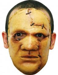 Máscara de asesino amarillo