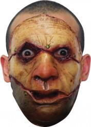 Máscara de asesino lacerado Halloween