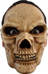 Máscara de esqueleto Halloween