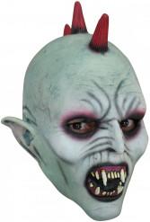 Máscara vampiro punk niño Halloween