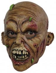 Máscara de zombie para niño