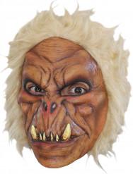 Máscara de monstruo para adultos