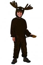 Disfraz reno niño