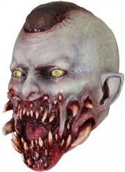 Máscara de monstruo sangriento