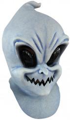 Máscara de fantasma maléfico