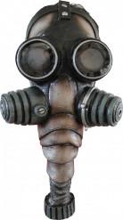 Máscara de gas adulto