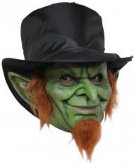 Máscara de duende maléfico Halloween