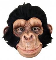 Máscara  de mono sonrisa