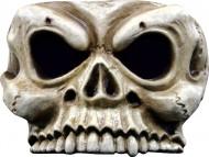 Semi máscara esqueleto