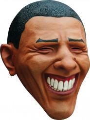 Máscara del Presidente Obama