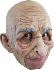 Máscara de hombre viejo adulto Halloween