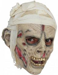 Máscara de momia niño Halloween