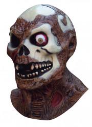 Máscara de zombie ciego Halloween