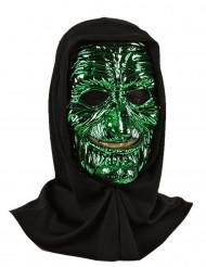 Máscara de bruja Halloween
