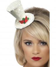 Mini sombrero de Navidad