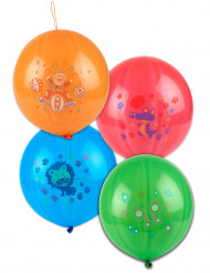 Globos gigantes Punch Ball