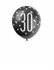 Globos grises 30 años