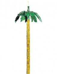 Decoración palmera colgante 243 cm