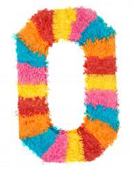 Piñata número 0