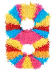 Piñata número 8
