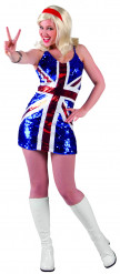 Disfraz del Reino Unido