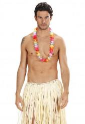 Collar de flores Hawái