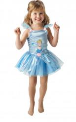 Disfraz bailarina Cenicienta™