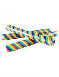 10 cerbatanas multicolor