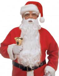 Gran barba Papa Noel adulto