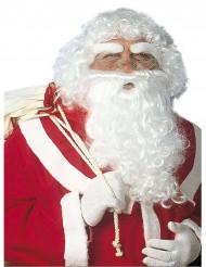 Kit de Papa Noel para adulto