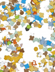 Paquete de confetis de 100 gramos